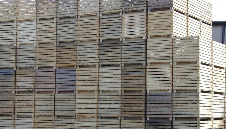 wood heat treatment